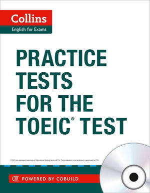 Collins Practice Tests for the TOEIC Test