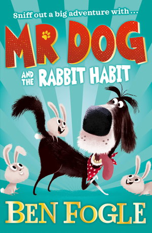 Cover art for Mr Dog and the Rabbit Habit