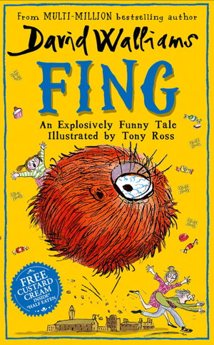 Cover art for Fing