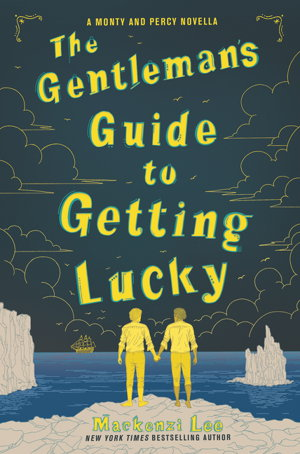 Cover art for The Gentleman's Guide to Getting Lucky
