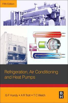 commercial refrigeration for air conditioning technicians 2nd edition pdf