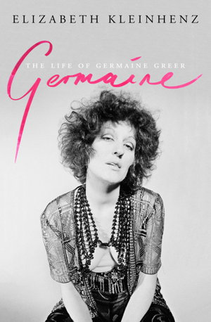 Cover art for Germaine