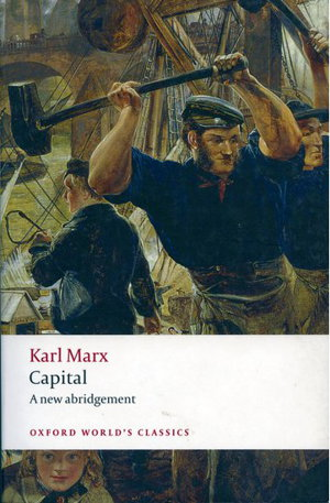Cover art for Capital
