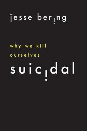Cover art for Suicidal