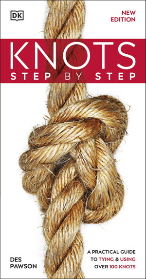 Cover art for Step by Step Knots