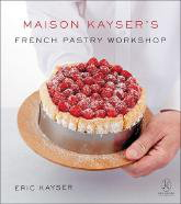 Cover art for Maison Kayser's French Pastry Workshop