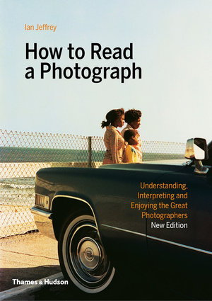 Cover art for How to Read a Photograph