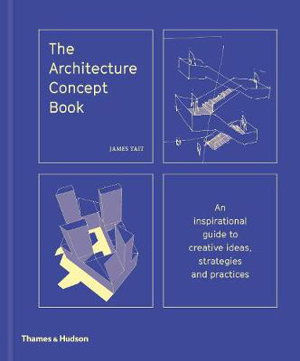 Cover art for The Architecture Concept Book