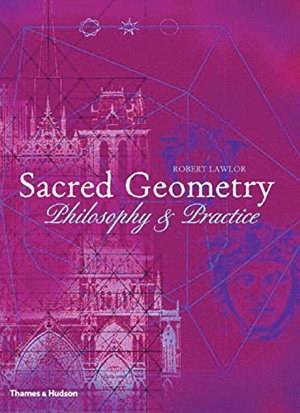 Cover art for Sacred Geometry