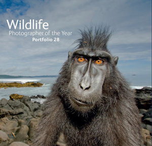Cover art for Wildlife Photographer of the Year: Portfolio 28
