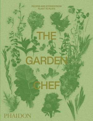 Cover art for The Garden Chef
