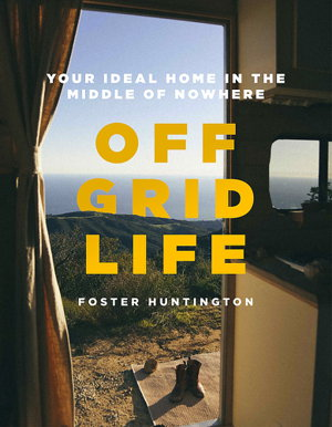 Cover art for Off Grid Life