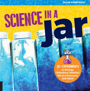 Cover art for Science in a Jar
