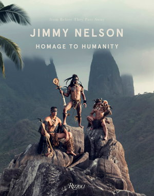 Cover art for Jimmy Nelson