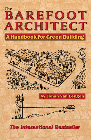 Cover art for The Barefoot Architect