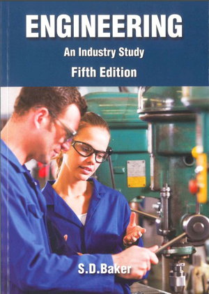 Cover art for Engineering An Industry Study
