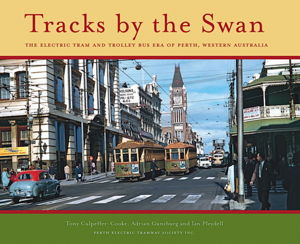 Cover art for Tracks by the Swan