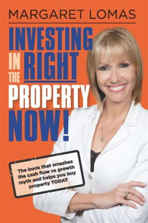 Cover art for Investing in the Right Property Now