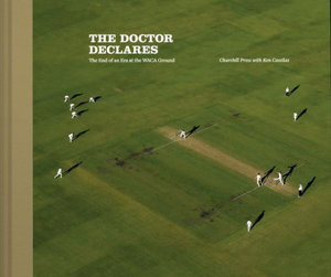 Cover art for Doctor Declares