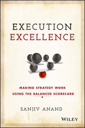 Cover art for Execution Excellence