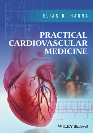 Cover art for Practical Cardiovascular Medicine