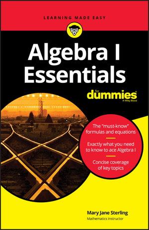Must Know High School Algebra
