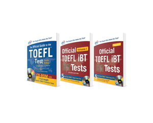official toefl ibt tests 2