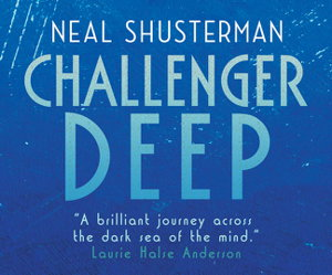 Cover art for Challenger Deep