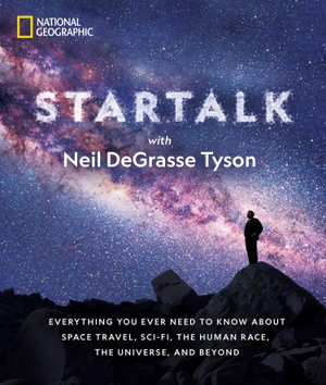 Cover art for Startalk
