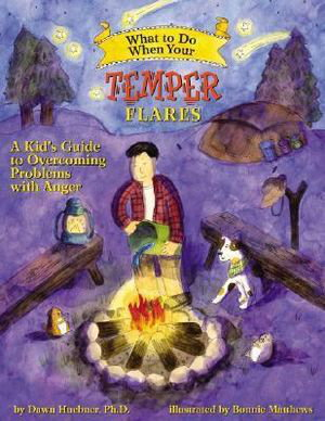 Cover art for What to Do When Your Temper Flares