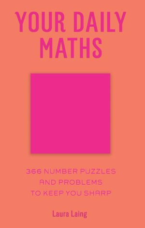 Cover art for Your Daily Maths
