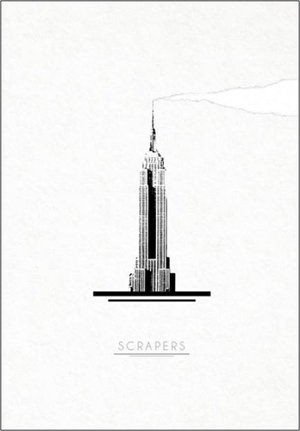 Cover art for Scrapers
