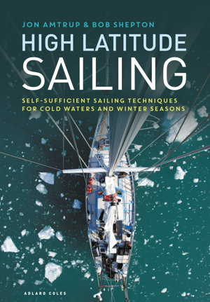 Cover art for High Latitude Sailing