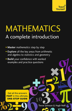 Cover art for Mathematics