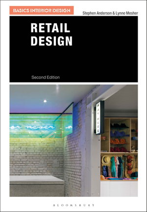 Cover art for Retail Design