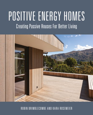 Cover art for Positive Energy Homes
