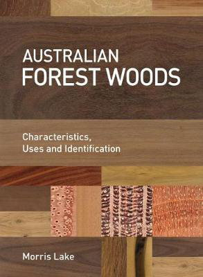 Cover art for Australian Forest Woods