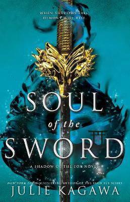 Cover art for Soul of the Sword
