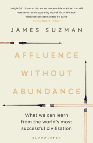 Cover art for Affluence Without Abundance