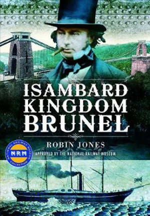 Cover art for Isambard Kingdom Brunel