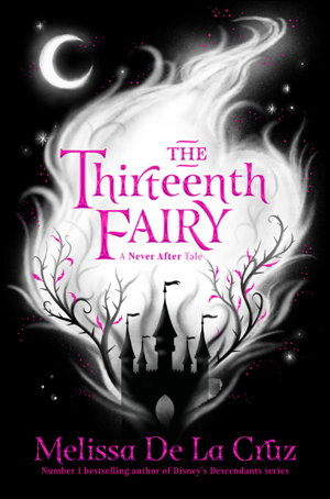 Cover art for The Thirteenth Fairy