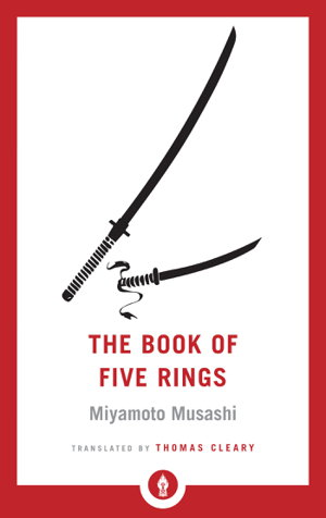 Musashis Book Of Five Rings By Stephen F Kaufman Boffins Books