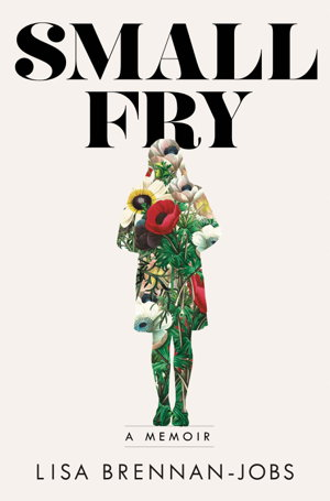 Cover art for Small Fry