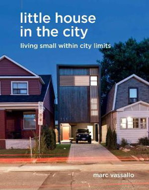 Cover art for Little House in the City