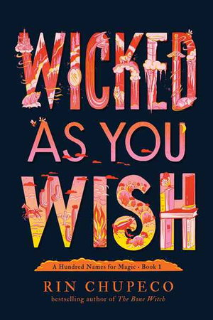 Cover art for Wicked As You Wish
