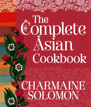 Cover art for The Complete Asian Cookbook