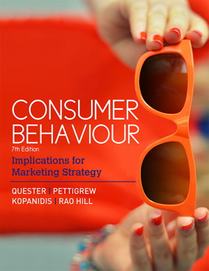 consumer bahvior fashion market Hogg, m and michell, p (1996) state that consumers have different self-images, decisions of consumer depend on images in consumer's mind and how these images match to reality furthermore, different self-images can be defined by different consumption behaviour.