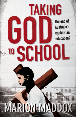 Cover art for Taking God to School