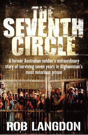 Cover art for The Seventh Circle