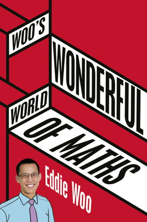 Cover art for Woo'S Wonderful World of Maths